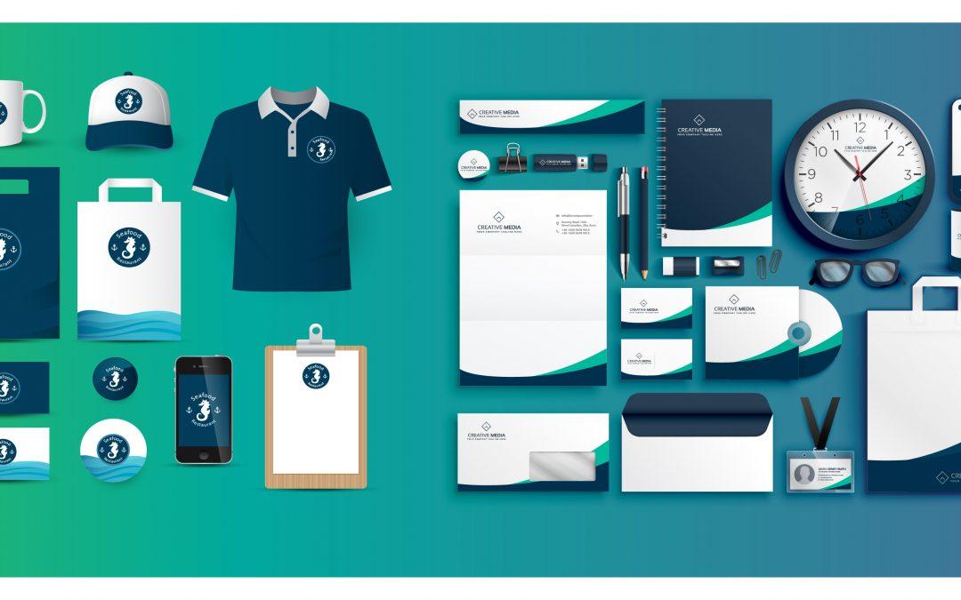 تصميم هوية الشركات بالرياض