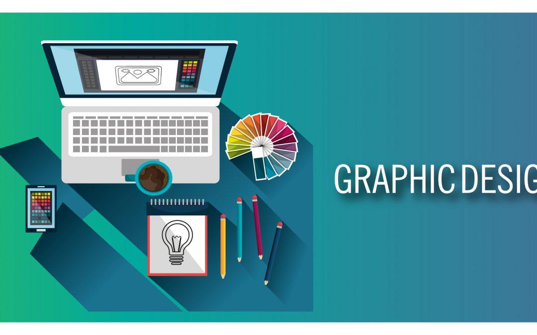 شركة تصميم جرافيك في الرياض
